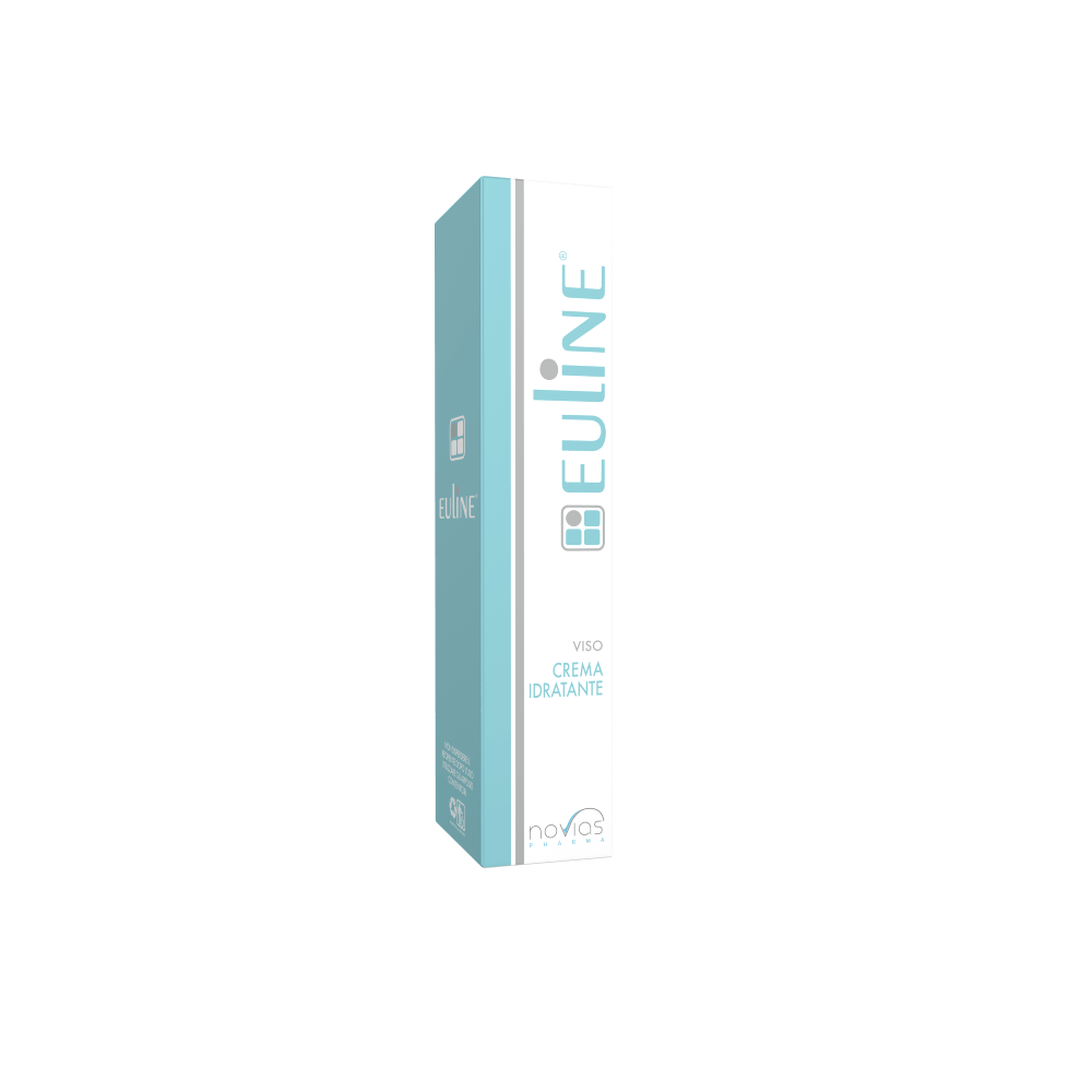 EULINE Crema Idratante Viso – 50ml