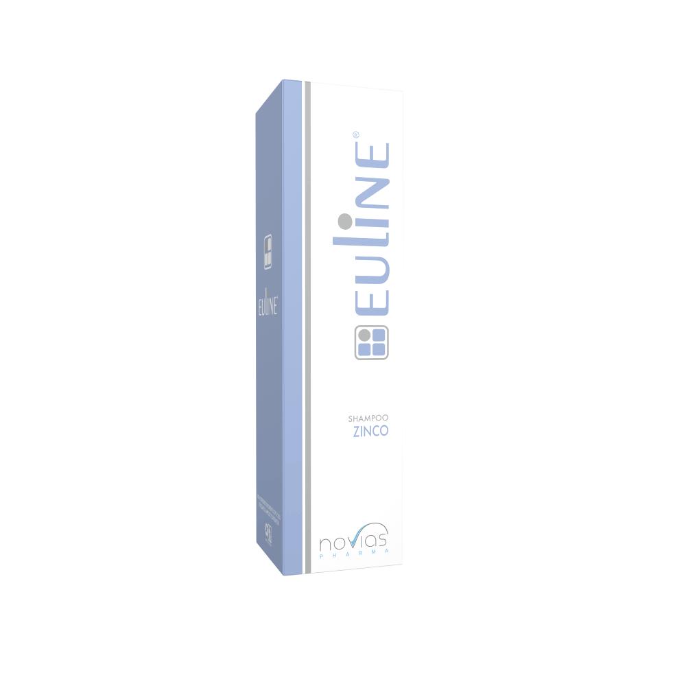 EULINE Shampoo Zinco – 200ml