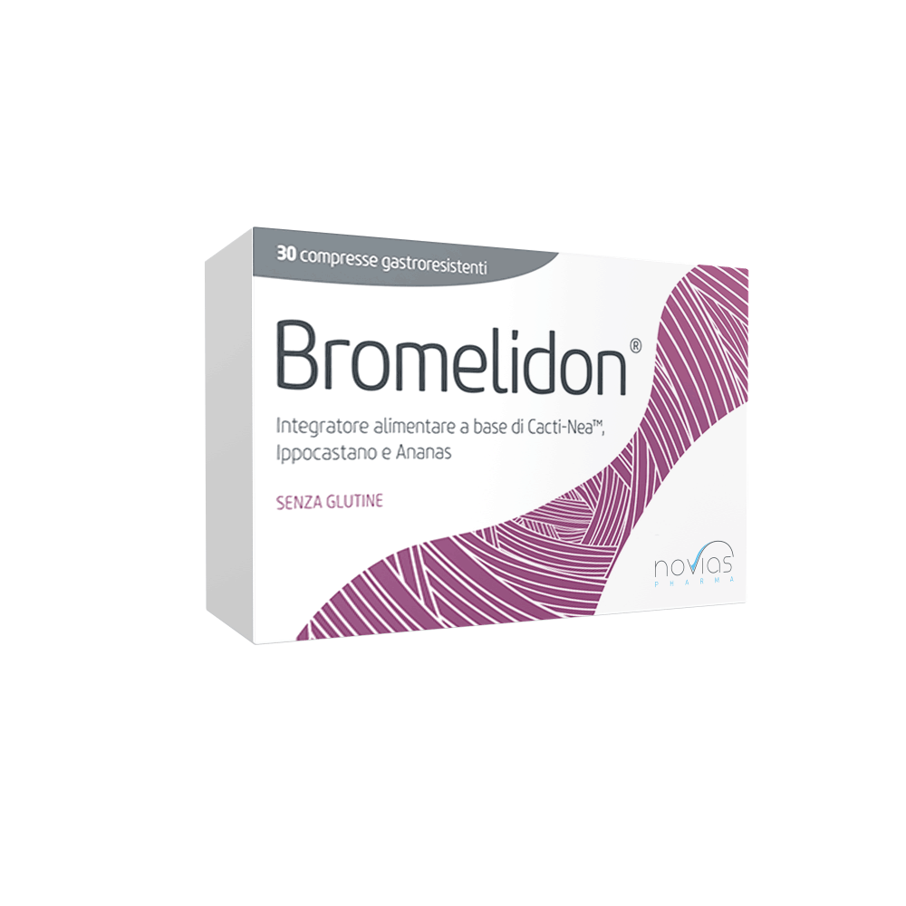 Bromelidon – 30 compresse