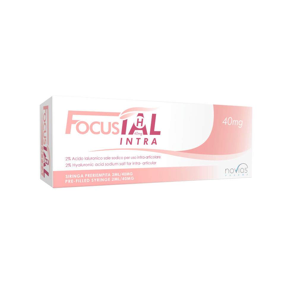 FOCUSIAL H – 40mg