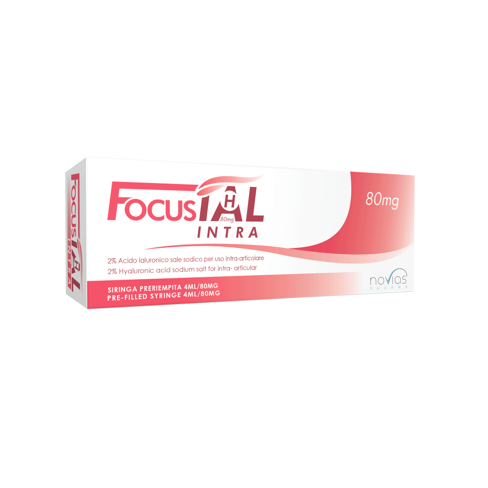 FOCUSIAL H – 80mg