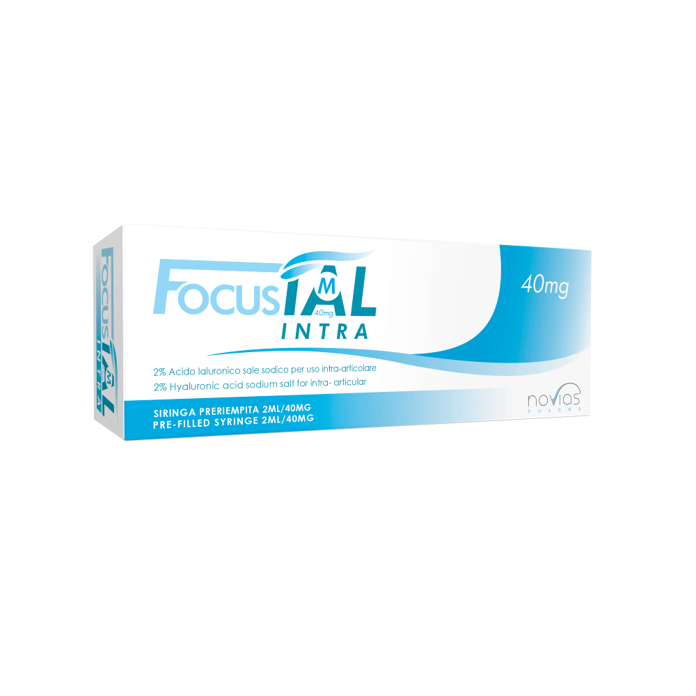 FOCUSIAL M – 40mg