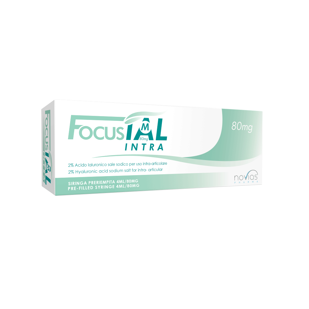 FOCUSIAL M – 80mg